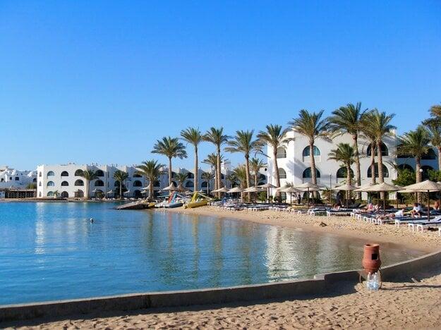 Tunisko.