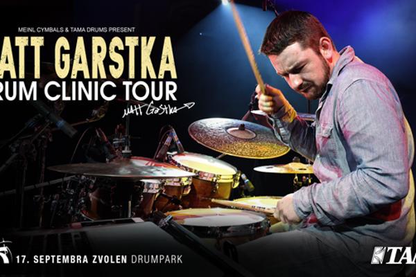 Matt Garstka príde do Zvolena