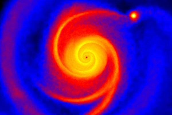 Ako vlastne vznikajú planetárne sústavy?