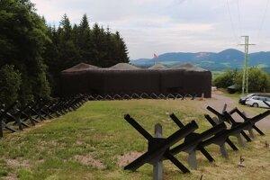 Pevnosť Stachelberg