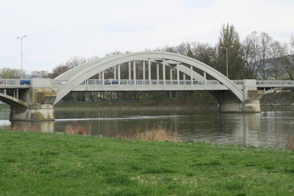 Krajinský most v Trnave