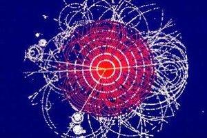 Tak teda naši v Tevatrone Higgsov bozón?