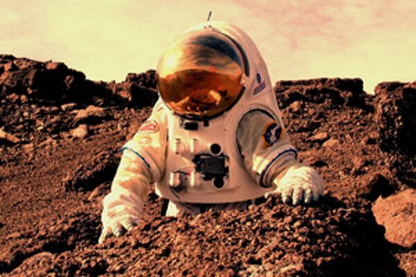 Budeme raz na Marse naozaj?