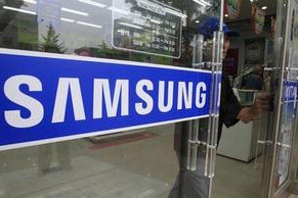 Najvyššiu pokutu dostal Samsung.