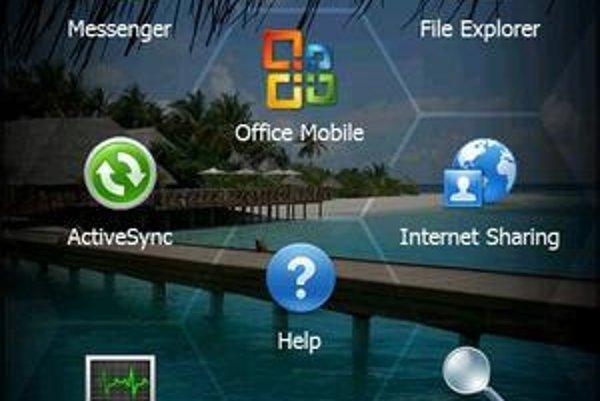 Doterajšie mobily s Windowsmi sa ovládali najmä paličkou, teraz tvorcovia chcú, aby ste používali viac prsty. S novým Windows Mobile sa na našom trhu stretnete o pár týždňov.