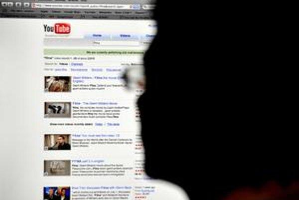Jeden z najnavštevovanejšíchwebov sveta YouTube.com míňa každý rok stovky miliónov dolárov na prevádzku a rôzne poplatky.