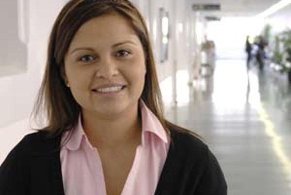 Claudia Castillová je prvou pacientkou, ktorá nemusela po transplantácii brať lieky na potlačenie imunitného systému.