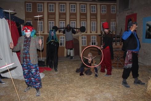 strasidelny cirkus