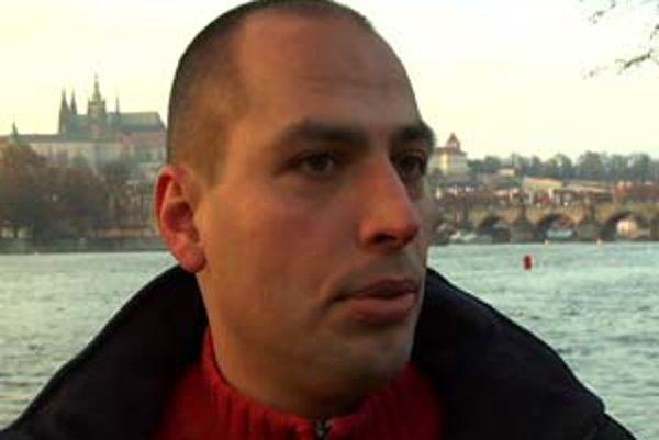 Igor Kruták chcel, aby sa Slováci žijúci v Prahe lepšie poznali.
