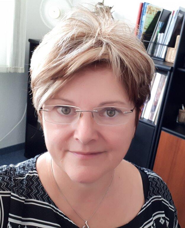 Emília Kouřilová
