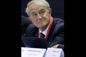Bruno Grandi.