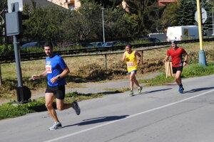 Prešov Halph Marathon 2019.