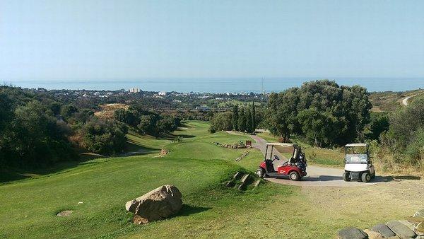 Golf - Marbella