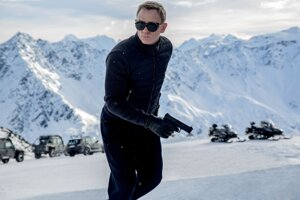 Daniel Craig /Spectre