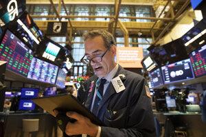 Ceny ropy na trhoch rástli.