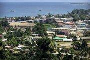Taiwan sa rozhodol zavrieť svoje veľvyslanectvo na Šalamúnových ostrovoch.