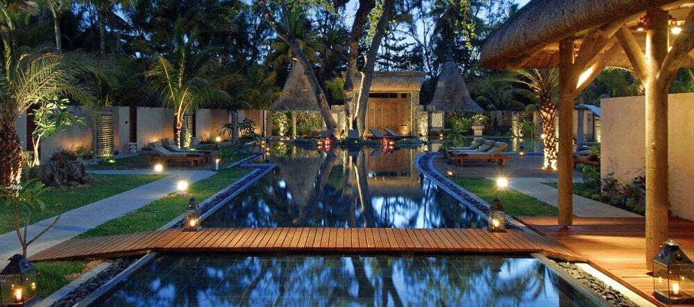 HotelShandrani Beachcomber Resort & Spa 5*