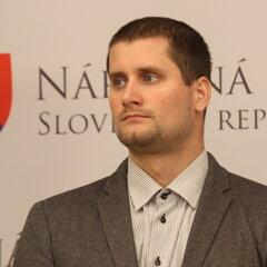 Martin Beluský.