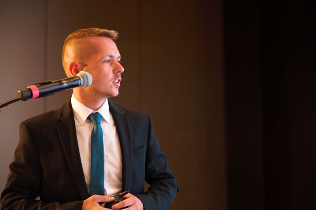 Tomáš Hospodár, riaditeľ odboru metodiky a právnej podpory programov, Sekcia environmentálnych programov a projektov MŽP SR