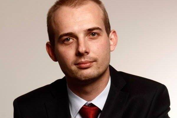 Radoslav Valko.