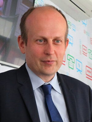 Peter Blaas.
