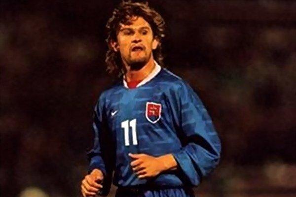Jozef Majoroš reprezentoval Slovensko v 90. rokoch minulého storočia.