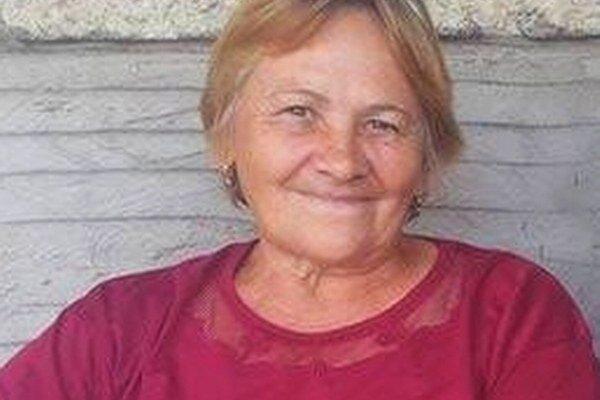Susedia majú s Annou Králikovou z Kočoviec veľmi dobré vzťahy.