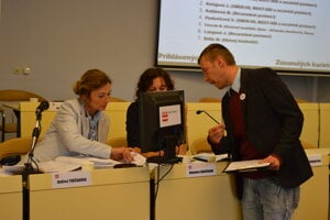 Michael Mikloško požadoval od mesta odpovede na 16 otázok o stave športovísk v meste Prešov.