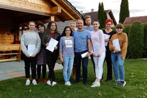 Ľubeľa je obec na Slovensku, v okrese Liptovský Mikuláš v Žilinskom kraji. Obec sa nachádza v južnej časti Liptovskej kotliny na úpätí Nízkych Tatier. Najstaršia písomná správa o už existujúcej dedine pochádza z roku 1278.