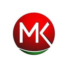Strana maďarskej komunity – Magyar Közösség Pártja (logo strany)