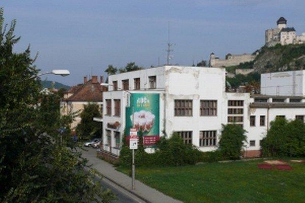 Kino Hviezda v Trenčíne je národná kultúrna pamiatka.