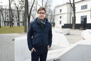 Prvým riaditeľom bratislavského Metropolitného inštitútu sa možno stane Košičan.