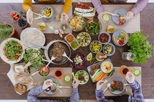 Čo je to pestrá strava? Overte si, či ovládate základy zdravého jedálnička