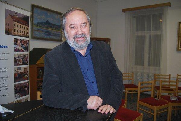 Marián Pauer je autorom množstva pútavých publikácií