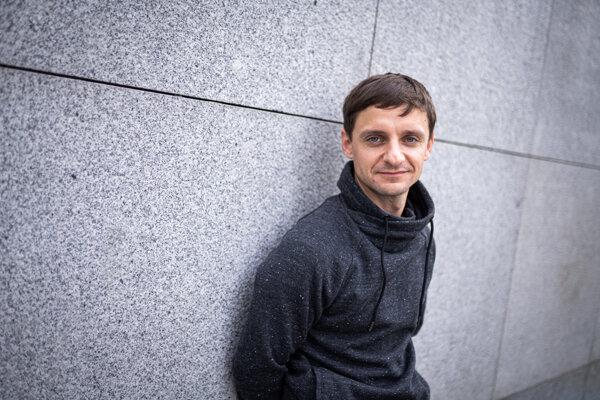 herec Tomáš Mischura