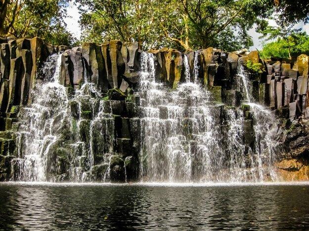 Rochesterské vodopády