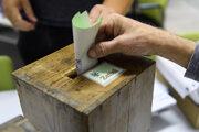 """V nedeľných parlamentných voľbách vo Švajčiarsku uspeli takzvané """"zelené strany""""."""