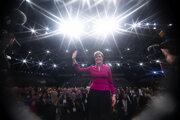 Škótska premiérka Nicola Sturgeonová