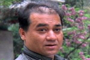 Ilham Tohti.