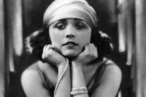 Pola Negri sa na plátne presadila v silnej európskej aj americkej konkurencii. Publikum ju vnímalo ako exotickú krásku.