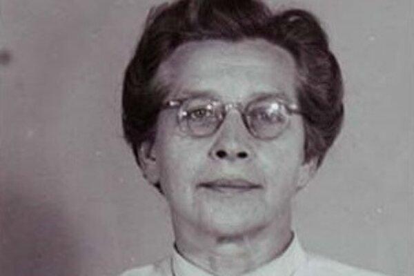 Milada Horáková (1901 –1950) bola česká právnička, politička a obeť justičnej vraždy. Jej pamiatka je dodnes symbolom odporu proti totalite. Počas prvej republiky sa významne angažovala v prijatí takej legislatívy, ktorá zrovnoprávňovala ženy v spoločnosti.