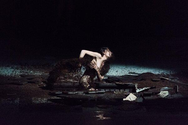 Johanka z Arku v belgickej opere