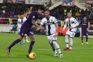Duel Fiorentina - Parma