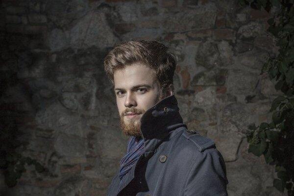 Klarinetista Martin Adámek má v 23 rokoch už úspešnú kariéru