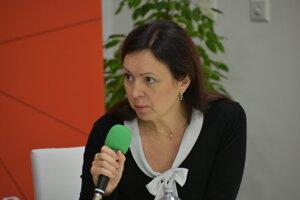 Ing. Marcela Sánchez, MBA riaditeľka finančného aIT úseku UNIPHARMA – 1. slovenská lekárnická akciová spoločnosť