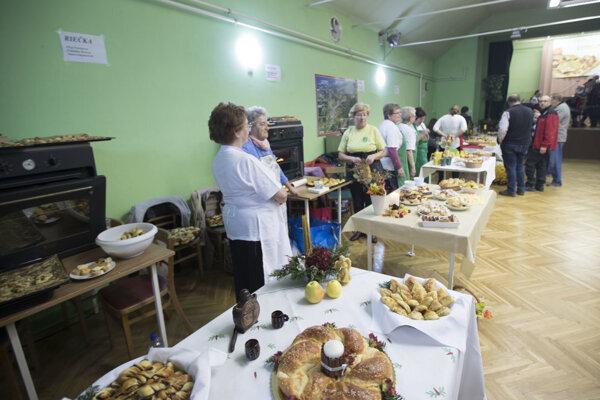 V Riečke sa bude súťažiť v pečení kysnutých koláčov