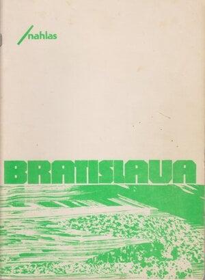 Bratislava/nahlas.