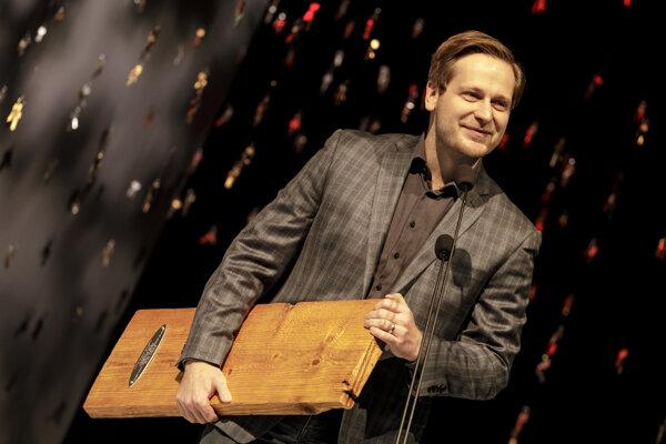 Peter Brajerčík.