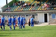 Futbalisti z Pravenca ovládli I. triedu Double Star Bet.