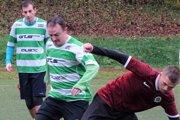 Sezóna malého futbalu skončila triumfom celku Zel.